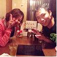 Sさん 31歳 福島(男性)